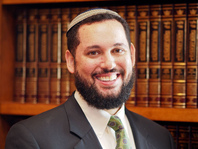 Rabbi Uri picture
