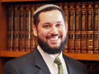 Rabbi Uri picture